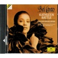 Bel Canto Kathleen Battle London Orchestra [CD]