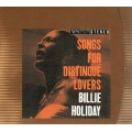 Billie Holiday Songs [CD]