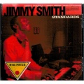 Jimmy Smith - Standards [CD] Capitol Records