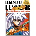 Legend of Lemnear Tom 2 kolekcjonerski komiks